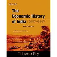 Economic History of India 1857-1947