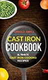 Get the most from your cast-iron cookware with 25 fabulous recipes especially designed for cast iron. Cast Iron Cookbook Recipes Just For You.Okay foodies... Let me get right to the point, this cast iron skillet book I put together from my pr...