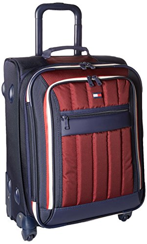 Tommy Hilfiger Classic Expandable Luggage