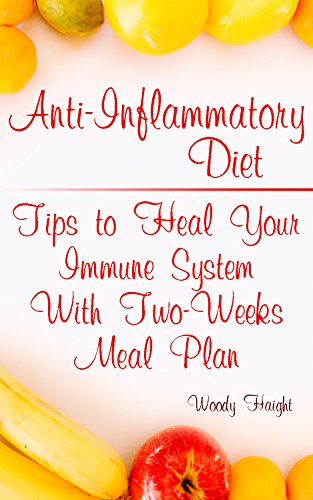 Anti-Inflammatory Diet: Tips to Heal Your Immune System With Two-Weeks Meal Plan (Health Short Tips)