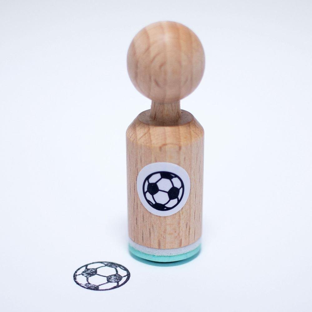FOOTBALL Very Mini Stamp Craft Scrapbooking