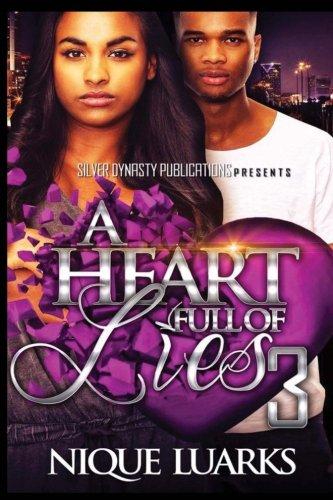 Read Online A Heart Full Of Lies 3 pdf epub