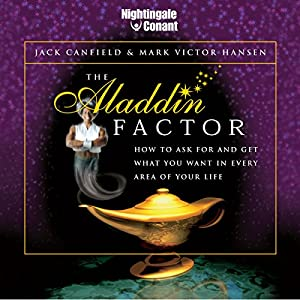 The Aladdin Factor Audiobook