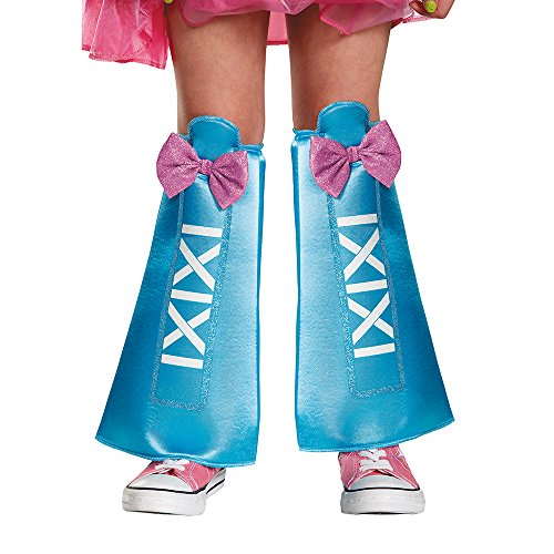 (Disguise 85524 Pinkie Pie Equestria Leg Covers Costume)
