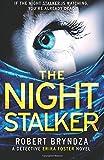 The Night Stalker: Volume 2 (Detective Erika Foster)