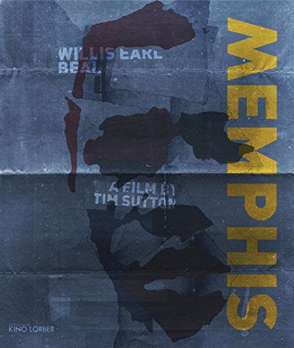 Memphis [Blu-ray]