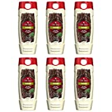 BEAUTY  Amazon, модель Old Spice Fresher Collection Men's Body Wash, Timber, 16 Fluid Ounce (Pack of 6), артикул B01N39AWT4