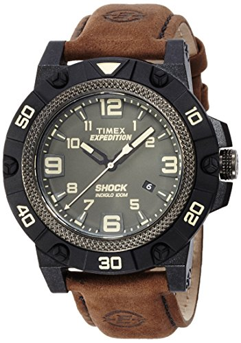 Timex Mens EXPEDITION FIELD Analog Casual Quartz Watch NWT TW4B01200