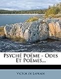 Psyché Poëme - Odes et Poëmes, Victor de Laprade, 1278427910