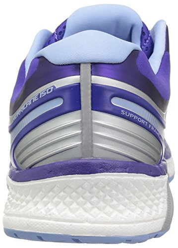 Pictures of Saucony Women's Hurricane ISO 4 Running Shoe US 8