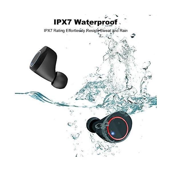 Wireless waterproof and more U-Rok