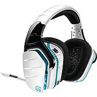 Deals on Logitech G933 Artemis Spectrum Wireless 7.1 RGB Gaming Headset