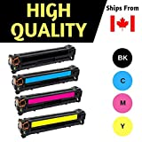 Best Compatible Toner for HP 410X (High Yield of HP 410A) Toner Cartridge