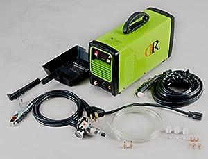 40 Amp Dual Voltage Air Plasma Cutter DC Inverter Cutting Machine  by Drico