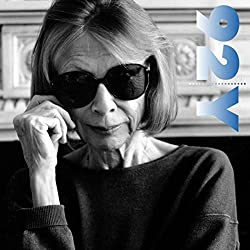 Joan Didion at the 92nd Street Y