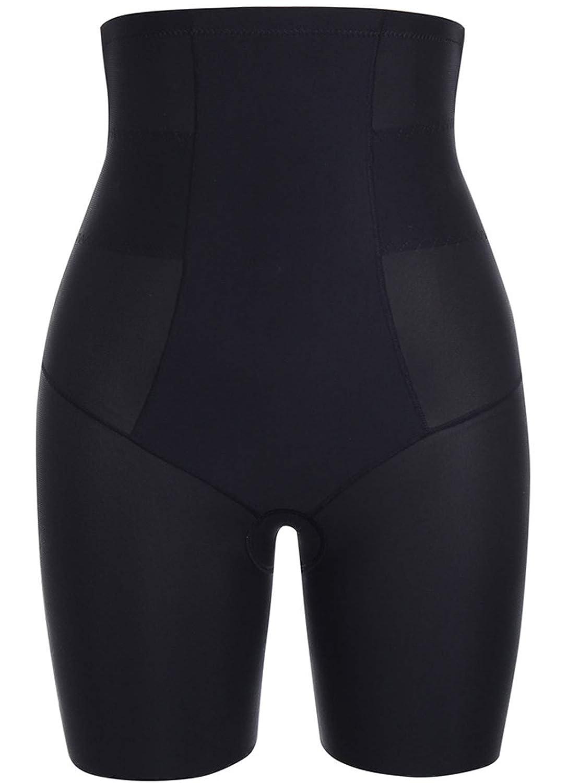 Black3 FeelinGirl Women's Sheer Mesh Romper See Through Jumpsuit Bodysuit with Long Sleeve