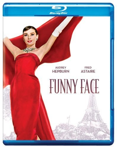 Funny Face (1957) (BD) [Blu-ray] by Paramount Catalog