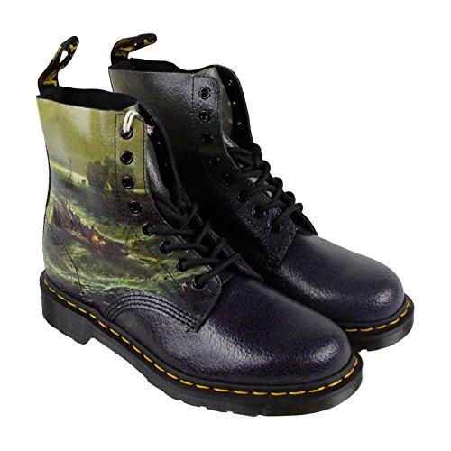 Pascal 8 Eye Boot - 5