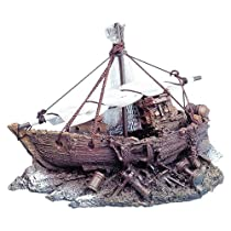 Nayeco 4015 - Pesquero, tamaño pequeño
