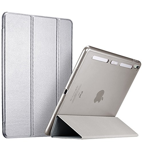 ESR iPad Pro 12.9 inch Case, Soft TPU Bumper Edge Slim Fit S