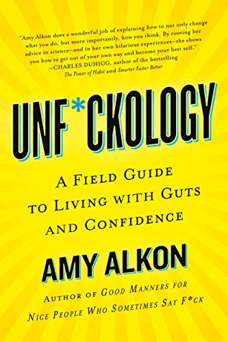 Amazon unfckology a field guide to living with guts and unfckology a field guide to living with guts and confidence by alkon fandeluxe Image collections