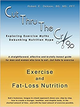 Nutrition for fat loss exercise