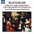 Buxtehude: Harpsichord Music, Vol. 1: Suites in C Major and D Minor / Wie schön leuchtet der Morgenstern