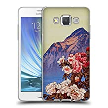 Official Kijiermono Kanata Scents Ancient Asian Art Soft Gel Case for Samsung Galaxy S3 III mini