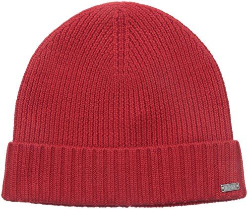 boss-hugo-boss-mens-fati-solid-knitted-beanie