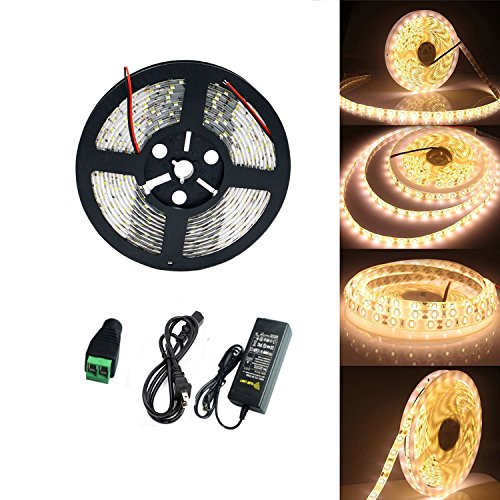 alight-house-warm-white-led-strip-light-kit-waterproof-164feet-smd5630-300led-with-power-supply-for-