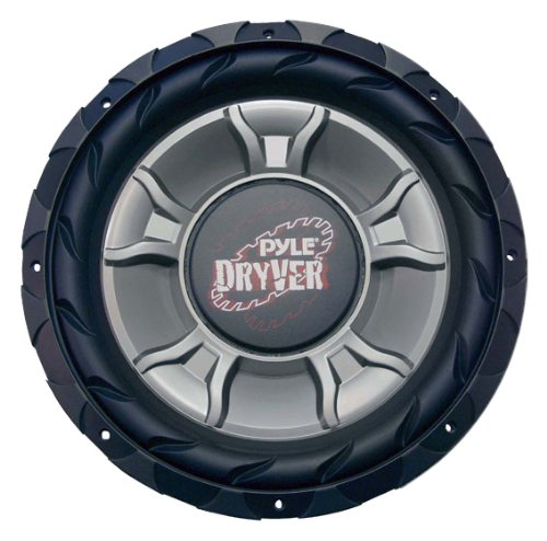 PYLE PLD12WD 12 Inch 3200 Subwoofer
