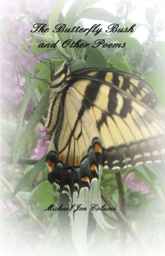 The Butterfly Bush and Other Poems PDF
