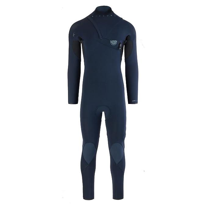 Amazon.com: Rip Curl Flashbomb 4/3 zip-free Full traje de ...