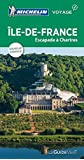 Guide Vert Ile-de-France Michelin