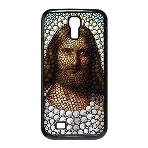 EZCASE Jesus Phone Case For Samsung Galaxy S4 i9500 [Pattern-1]