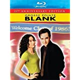 Grosse Pointe Blank (15th Anniversary Edition) [Blu-ray] by Hollywood Pictures Home Entertainment by George Armitage