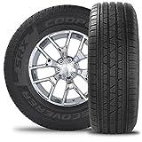 Cooper Tires Discoverer SRX All-Season Radial Tire - 255/55R18 109V