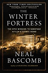 """Riveting and poignant . . . The Winter Fortress metamorphoses from engrossing history into a smashing thriller . . . Mr. Bascomb's research and, especially, his storytelling skills are first-rate.""—The Wall Street Journal ""Weaving together h..."