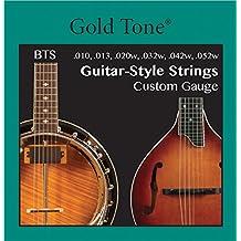 Gold Tone Banjitar Strings