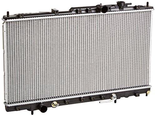 Denso 221-3305 Radiator (Radiator 2000 Galant Mitsubishi)