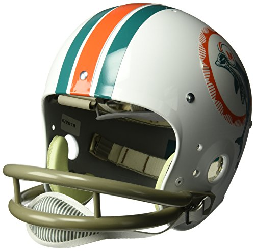 e35f23a3 Miami Dolphins Helmet - Trainers4Me