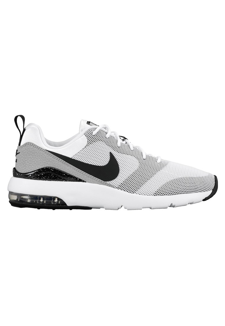 Nike Air Max Siren Weiss Schwarz Herren Sneakers Schuhe Neu