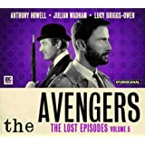 The Avengers 5 - The Lost Episodes