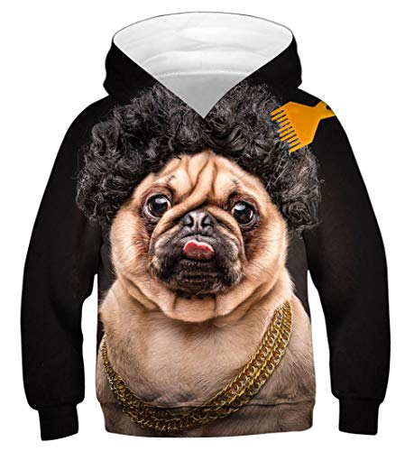 Azuki Sweatshirts for Teen Girls Dogs and for -