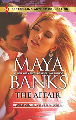 The Affair: One Night...Nine-Month Scandal (Harlequin Bestselling Author Collection)