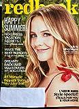 Redbook Magazine July/August 2018 | Alicia Silverstone