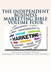 The Independent Business Marketing Bible: Back End Specialist Edition - Part II (Indepdendent Business Marketing Bible)