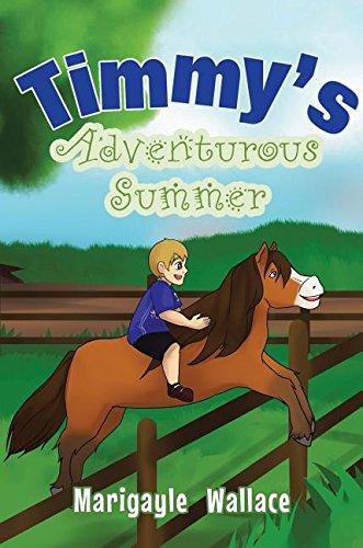 Timmy's Adventurous Summer