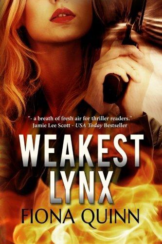 1 Lynx (Weakest Lynx (The Lynx Series) (Volume 1))