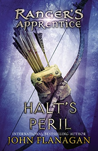 Halt's Peril: Book Nine (Ranger's Apprentice) (Nine Series)